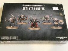 Warhammer 40.000 – Acolyte hybrids (51-51)