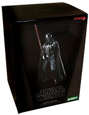 Kotobukiya Star Wars Dark Vador ARTFX + Statue Retour de Anakin Skywalker SW133