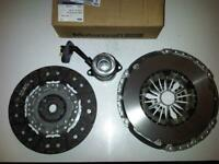 FORD FOCUS C-MAX KUGA & MONDEO MK4 2.0 TDCi DIESEL 2007-15 GENUINE OE CLUTCH KIT