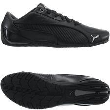 PUMA Drift Cat 5 Carbon Trainers Sport Classics Low Boot Unisex Black 43