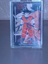 Dragon Ball Z Deck Of Playing Cards c2000 - NOS