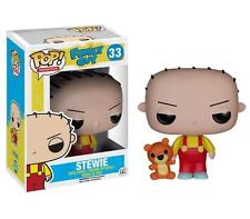 Family Guy Stewie Griffin Pop! Vinyl Figure Seth MacFarlane