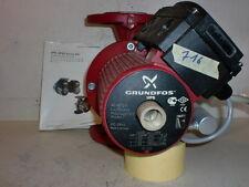 Grundfos UPS  40-60/2F Model C  230Volt Heizungspumpe   F 250mm Baulänge