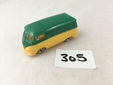 STUNNING RARE VINTAGE LEGO VOLKSWAGEN VW SPLITSCREEN MICRO VAN 1/87 HO SCALE