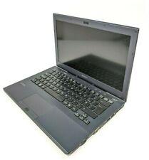 "Sony VAIO VPCSB1V9E 13.3"" Laptop i5-2410M 8GB Ram 256GB SSD Radeon - No Battery"