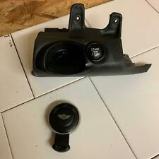 BMW Mini Cooper 1 R55 R56 R60 R61 Allumage Clé Lecteur Start Stop Switch Bouton