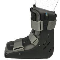 aircast air bladder shield reflief boot