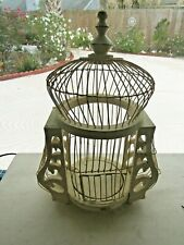 >>> Bird Cage City >>> Waiting For Spring >>> Best Home Decor <<<