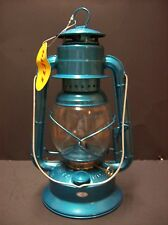NEW BLUE DIETZ #30 LITTLE WIZARD OIL KEROSENE LANTERN 69865JB