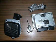 045906019BR Motorsteuergerät Komplettsatz Seat Ibiza 6L1 1.4 TDI 51kw BJ. 08