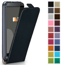 360 Degree Protective Cover For HTC One M8 Flip Case Complete Bowl