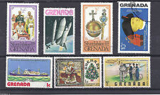 Used Single Grenadian Stamps (1974-Now)