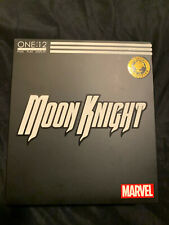 Mezco One:12 Collective SDCC 2019 Exclusive Marvel Moon Knight Crescent Edition
