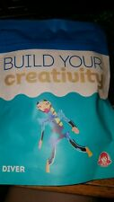 Wendy's Build Your Creativity - Diver - 2018