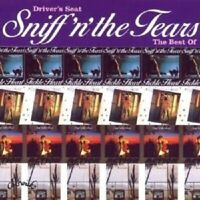 SNIFF'N'THE TEARS - BEST OF  CD NEU