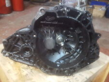 Vauhall,MEVIRA CORSA  Zafira fully reconditioned F17 gearbox  12 MONTH WARRANTY