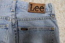 J0945 Lee California Jeans W29 L31 Blau  Gut