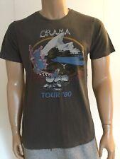 Junk Food Drama Tour '80 T-Shirt Size M