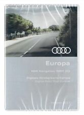 AUDI MMI 2G DVD UPDATE 2017 EUROPA Navigation Europe System Software NEU PRODUKT