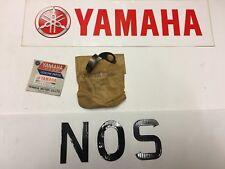 YAMAHA XT250 FRAME HANDELBAR CABLE HOLDER