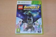 Jeux vidéo anglais Batman PAL