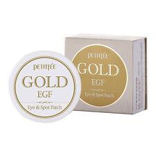 PETITFEE Gold & EGF Eye&Spot Patch 90ea [Eye 60ea+Spot patch 30ea] Cosmetics