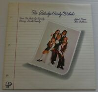 THE PARTRIDGE FAMILY NOTEBOOK ORIGINAL 1973 UK VINYL LP DAVID CASSIDY BELL