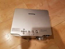Panasonic PT-AE900U LCD Projector for parts