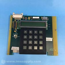 Unico 316466.004 Inverter Card with Keyboard USIP