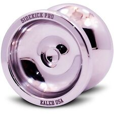 Highly Polished Aluminum Sidekick Pro YoYo - REsponsive