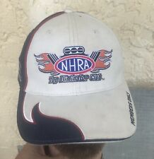 2009 NHRA Top Eliminator Club US Nationals 55th Annual Members Only Hat One Size