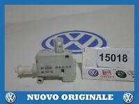 Actuator Poweer Door Locks Control Central Locking System VW Passat 2000