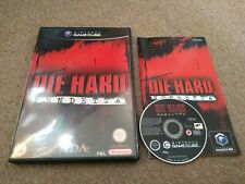 Die Hard: Vendetta (Nintendo GameCube, 2002)