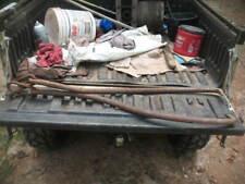 Vintage Blacksmith Made Grapple Grab Tongs Log Skidding Amp Dragging Tongs
