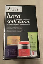 RODIAL HERO COLLECTION 4 Products New Genuine RRP £69