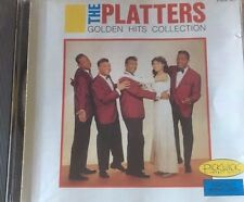 The Platters Golden Hits Collection 20 Track Compilation CD Album VGC
