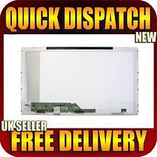 "PACKARD BELL TJ68 15.6"" WXGA LAPTOP LCD LED SCREEN DISPLAY PANEL NEW"