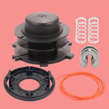 25-2 Trimmer Spool Head Cap Cover for Stihl FS44 FS55 FS80 FS83 FS85 Eyelet Line