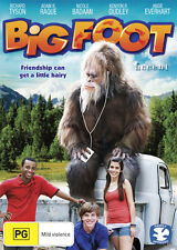 Bigfoot (DVD) - ACC0162