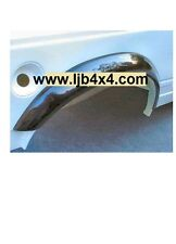 Extensions wing Toyota Hilux surf / 4 runner 1984 à 1989 chromed NEW x4