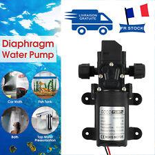 130psi HAUTE PRESSION MICRO Diaphragme Pompe à eau automatique 6L / Mini 12V