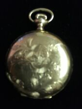 Elgin Ladies Pocket Watch