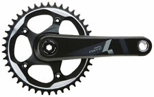 SRAM Force 1 Crankset - 172.5mm, 10/11-Speed, 42t, 110 BCD, GXP Spindle