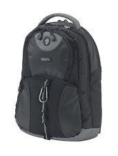 "Dicota Mission 15.6"" Black Backpack (N11648N-V3)"
