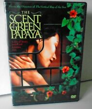 The Scent of Green Papaya 1993--A Story of Beauty, Passion and Forbidden Fruit