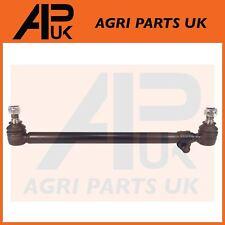 Massey Ferguson 50 50B & MKII Backhoe Steering Drag Link Tie track Rod assembly