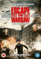 Escape From Varsavia DVD Nuovo DVD (HFR0428)