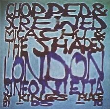 Micachu & The Shapes - Chopped & Screwed  - CD *NEW*