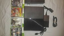 XBOX ONE CONSOLE MODEL 1540 500GB ALL CORDS,1 CONTROLLER. 4,360 COMPATIBLE GAMES
