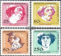 Portugal 1855-1858 (kompl.Ausg.) postfrisch 1991 Portugiesische Seefahrer